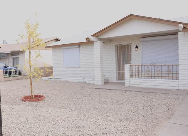 5407 W Encanto Boulevard, Phoenix, AZ 85035 (MLS #6028539) :: The Kenny Klaus Team