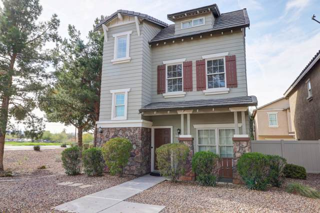 2117 E Huntington Drive, Phoenix, AZ 85040 (MLS #6028544) :: The Kenny Klaus Team