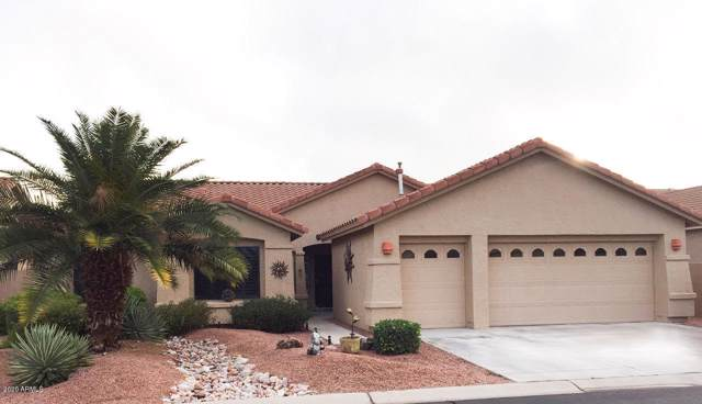 25021 S Rangewood Drive, Sun Lakes, AZ 85248 (MLS #6028545) :: Selling AZ Homes Team