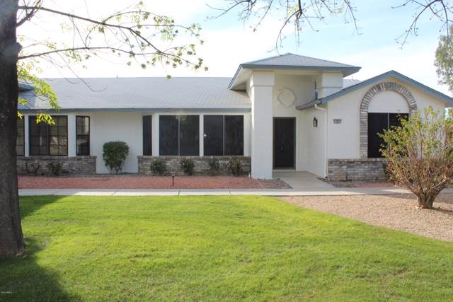 13621 W Bolero Drive, Sun City West, AZ 85375 (MLS #6028548) :: Nate Martinez Team