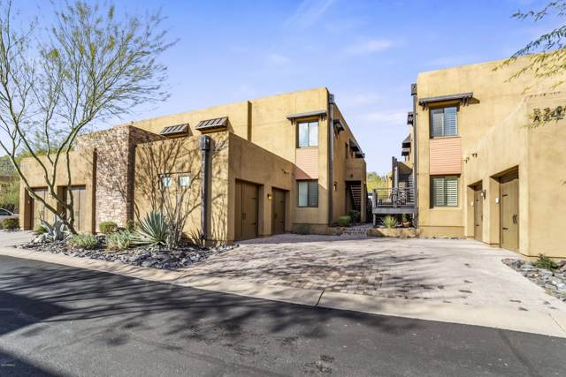 36600 N Cave Creek Road 15D, Cave Creek, AZ 85331 (MLS #6028550) :: My Home Group