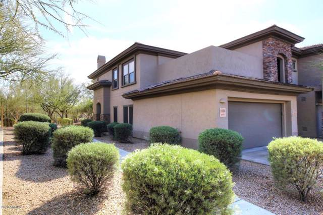 33550 N Dove Lakes Drive #1034, Cave Creek, AZ 85331 (MLS #6028551) :: My Home Group