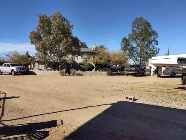 36014 N 3RD Street, Phoenix, AZ 85086 (MLS #6028564) :: Keller Williams Realty Phoenix