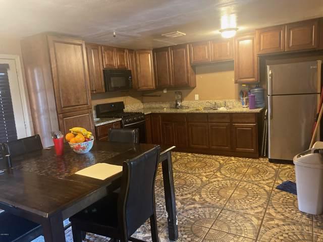 7202 W Coolidge Street, Phoenix, AZ 85033 (MLS #6028567) :: Selling AZ Homes Team