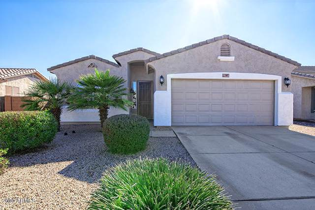 7407 W Darrow Street, Laveen, AZ 85339 (MLS #6028568) :: Openshaw Real Estate Group in partnership with The Jesse Herfel Real Estate Group