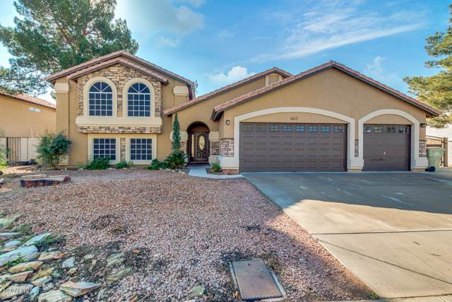 6213 W Shangri La Road, Glendale, AZ 85304 (MLS #6028570) :: Riddle Realty Group - Keller Williams Arizona Realty