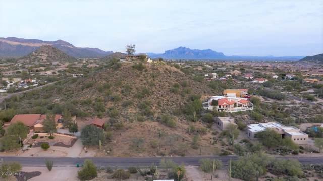 2521 N 85TH Street, Mesa, AZ 85207 (MLS #6028574) :: The Property Partners at eXp Realty