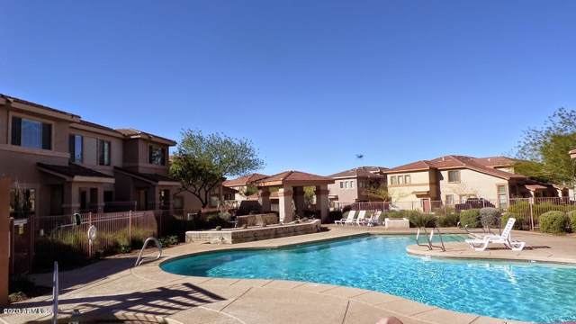 42424 N Gavilan Peak Parkway #44206, Anthem, AZ 85086 (MLS #6028575) :: Maison DeBlanc Real Estate