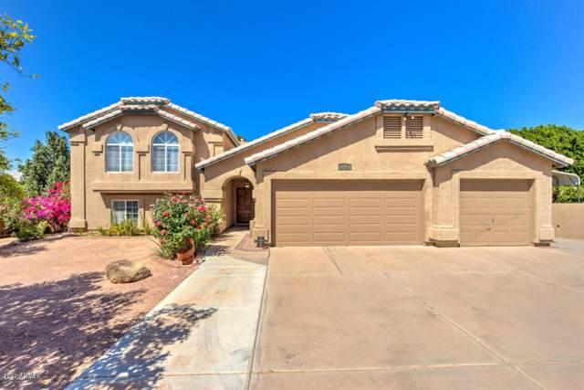 1442 N Ogden, Mesa, AZ 85205 (MLS #6028576) :: Dijkstra & Co.