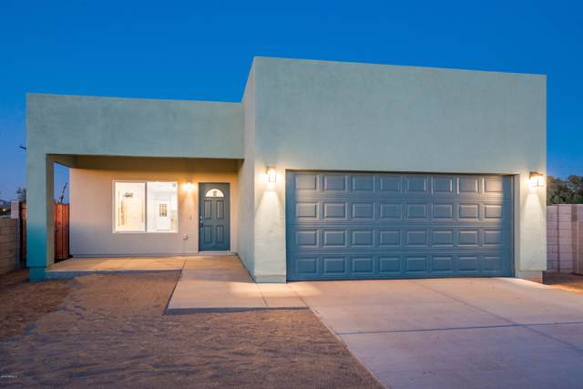 21834 W Wilson Avenue, Wittmann, AZ 85361 (MLS #6028577) :: The Kenny Klaus Team