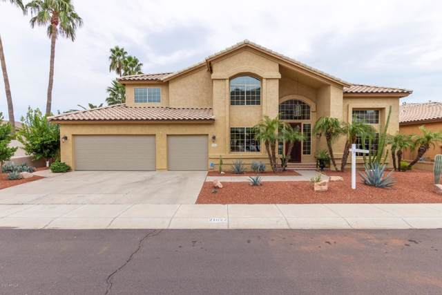 21022 N 53RD Avenue, Glendale, AZ 85308 (MLS #6028578) :: Riddle Realty Group - Keller Williams Arizona Realty