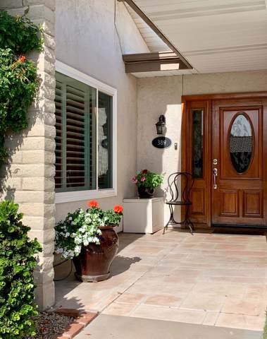 4800 N 68TH Street #389, Scottsdale, AZ 85251 (MLS #6028579) :: The Property Partners at eXp Realty