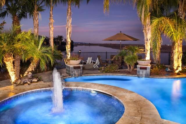 40636 W Parkhill Drive, Maricopa, AZ 85138 (MLS #6028580) :: The Property Partners at eXp Realty
