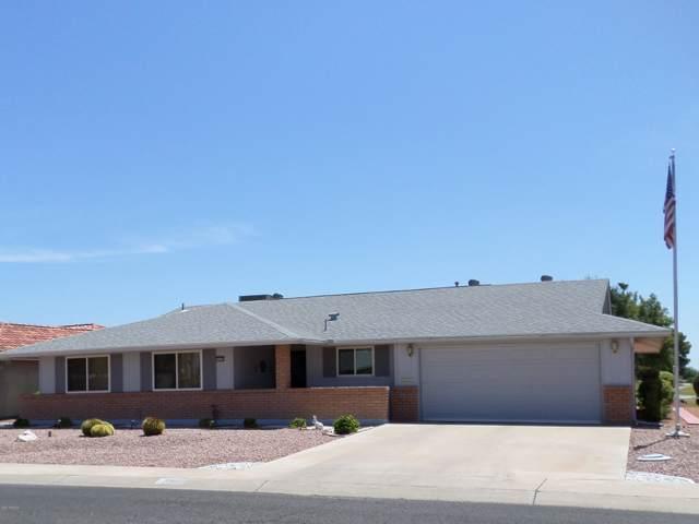 14249 N Sarabande Way, Sun City, AZ 85351 (MLS #6028582) :: The Property Partners at eXp Realty