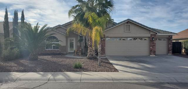 4387 E Meadow Land Drive, San Tan Valley, AZ 85140 (MLS #6028584) :: The Helping Hands Team
