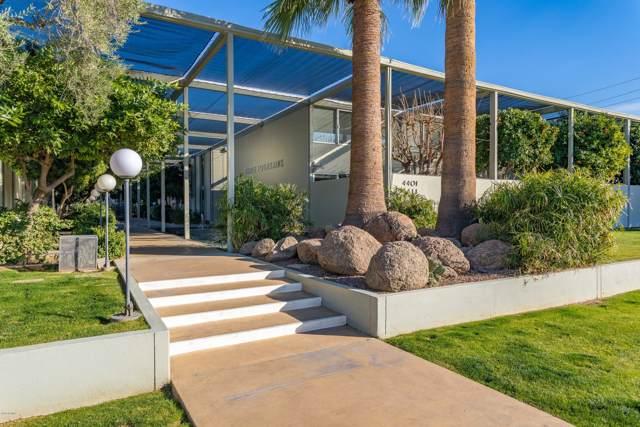 4411 N 40TH Street #37, Phoenix, AZ 85018 (MLS #6028586) :: The Property Partners at eXp Realty