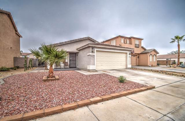 6221 W Raymond Street, Phoenix, AZ 85043 (MLS #6028588) :: Keller Williams Realty Phoenix