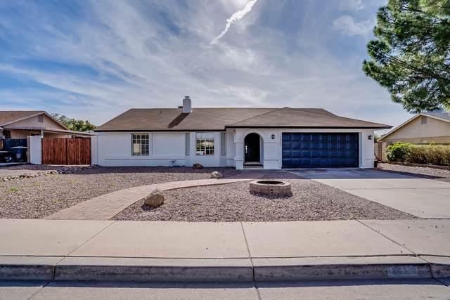 6455 E Inglewood Street, Mesa, AZ 85205 (MLS #6028594) :: The Mahoney Group
