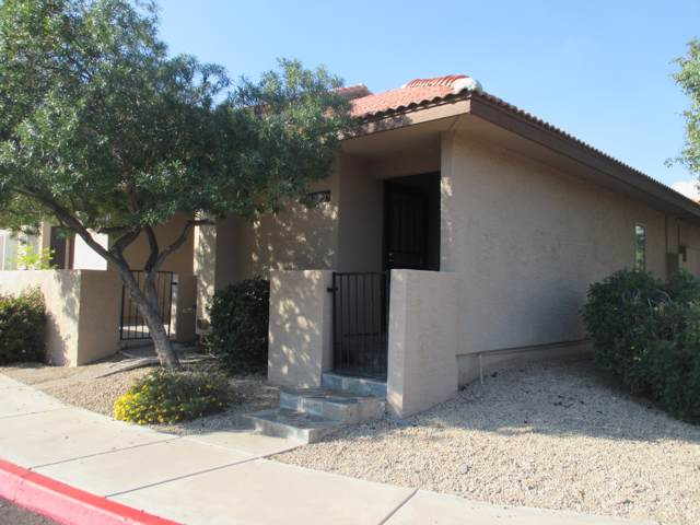 8625 E Belleview Place #1013, Scottsdale, AZ 85257 (MLS #6028596) :: Riddle Realty Group - Keller Williams Arizona Realty