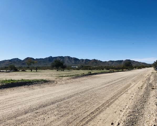 0 W Clearview Road, Maricopa, AZ 85139 (MLS #6028599) :: The Kenny Klaus Team