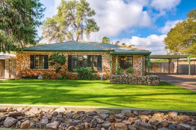 3014 N 27TH Street, Phoenix, AZ 85016 (MLS #6028601) :: Brett Tanner Home Selling Team