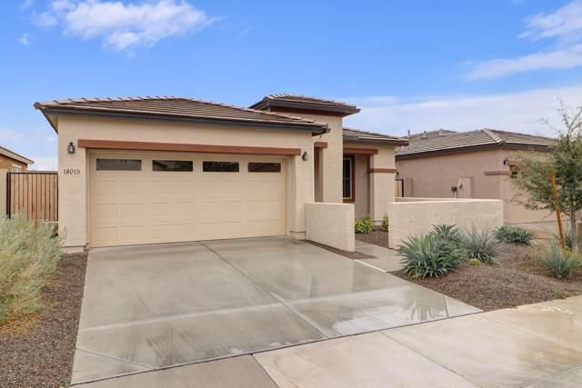 18015 W Cedarwood Lane, Goodyear, AZ 85338 (MLS #6028604) :: Devor Real Estate Associates