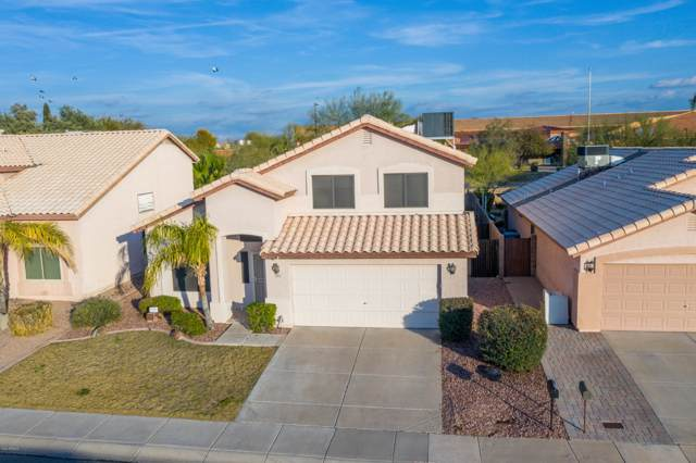 22811 N 21ST Way, Phoenix, AZ 85024 (MLS #6028605) :: Keller Williams Realty Phoenix
