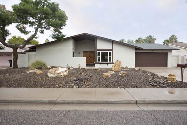 8826 E Cholla Street, Scottsdale, AZ 85260 (MLS #6028609) :: Keller Williams Realty Phoenix