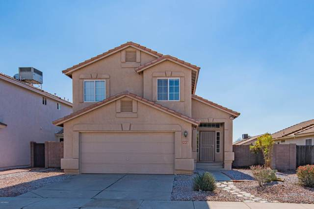 4041 W Abraham Lane, Glendale, AZ 85308 (MLS #6028613) :: Riddle Realty Group - Keller Williams Arizona Realty