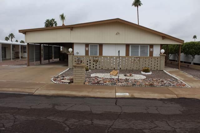 2622 N Trevino Place, Mesa, AZ 85215 (MLS #6028615) :: Keller Williams Realty Phoenix