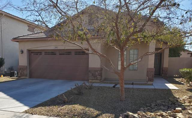 299 W Rio Drive, Casa Grande, AZ 85122 (MLS #6028617) :: My Home Group