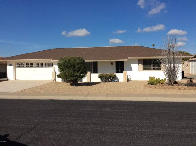9442 W Brokenstone Drive, Sun City, AZ 85351 (MLS #6028621) :: Openshaw Real Estate Group in partnership with The Jesse Herfel Real Estate Group