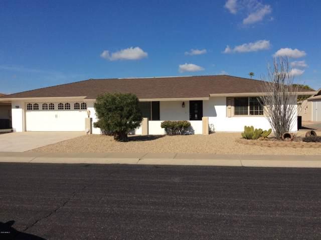 9442 W Brokenstone Drive, Sun City, AZ 85351 (MLS #6028621) :: Devor Real Estate Associates