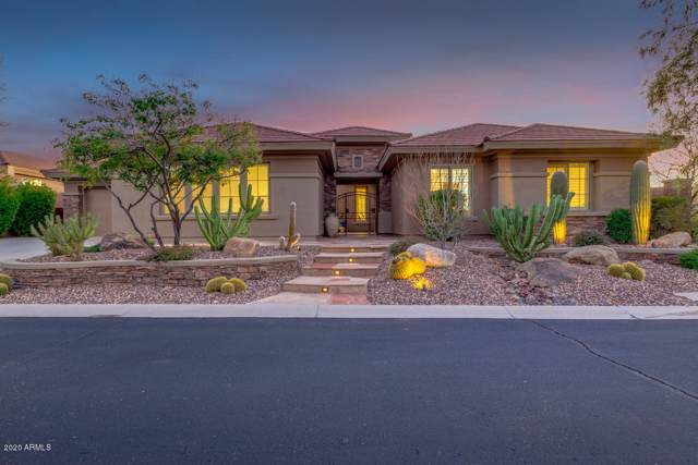 41710 N La Cantera Drive, Phoenix, AZ 85086 (MLS #6028622) :: The Daniel Montez Real Estate Group