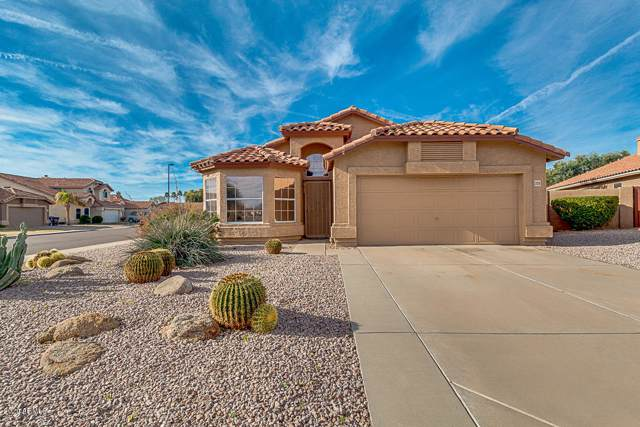 2036 S Raven Circle, Mesa, AZ 85209 (MLS #6028624) :: Yost Realty Group at RE/MAX Casa Grande