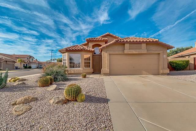 2036 S Raven Circle, Mesa, AZ 85209 (MLS #6028624) :: The Helping Hands Team