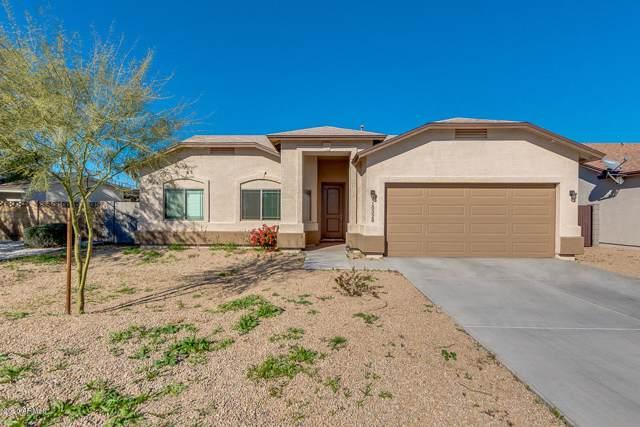 10328 W Campbell Avenue, Phoenix, AZ 85037 (MLS #6028629) :: Riddle Realty Group - Keller Williams Arizona Realty