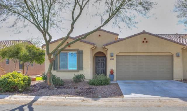4985 W Corral Drive, Eloy, AZ 85131 (MLS #6028630) :: Relevate | Phoenix