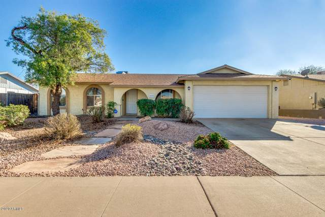 4413 W Turquoise Avenue, Glendale, AZ 85302 (MLS #6028631) :: Riddle Realty Group - Keller Williams Arizona Realty