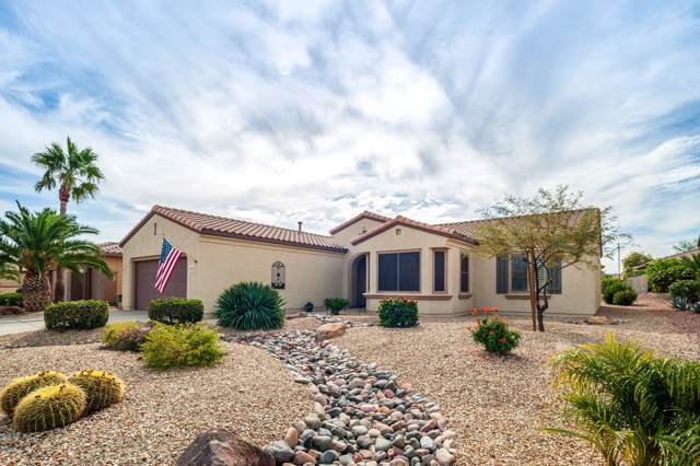 15891 W Summerwalk Drive, Surprise, AZ 85374 (MLS #6028632) :: Brett Tanner Home Selling Team