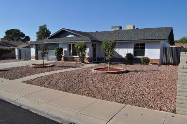 11424 N 37TH Avenue, Phoenix, AZ 85029 (MLS #6028633) :: The Helping Hands Team