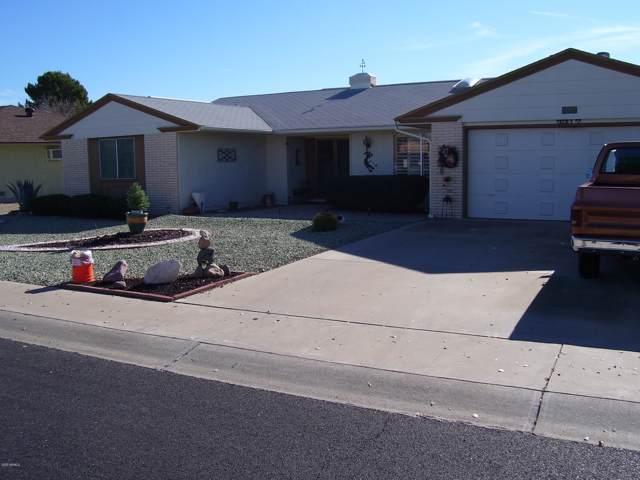 16850 N Meadow Park Drive, Sun City, AZ 85351 (MLS #6028640) :: Yost Realty Group at RE/MAX Casa Grande