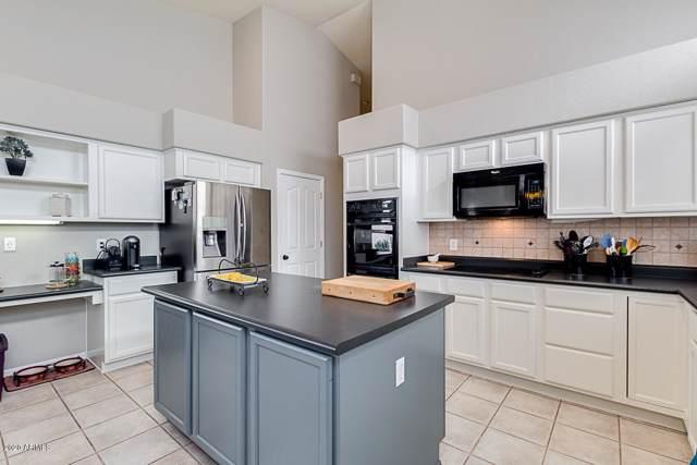 311 N Kenneth Place, Chandler, AZ 85226 (MLS #6028641) :: Brett Tanner Home Selling Team