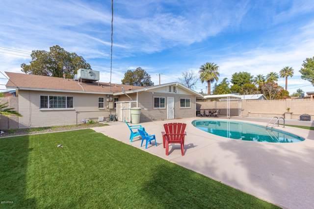 2731 N 23RD Avenue, Phoenix, AZ 85009 (MLS #6028643) :: Lux Home Group at  Keller Williams Realty Phoenix