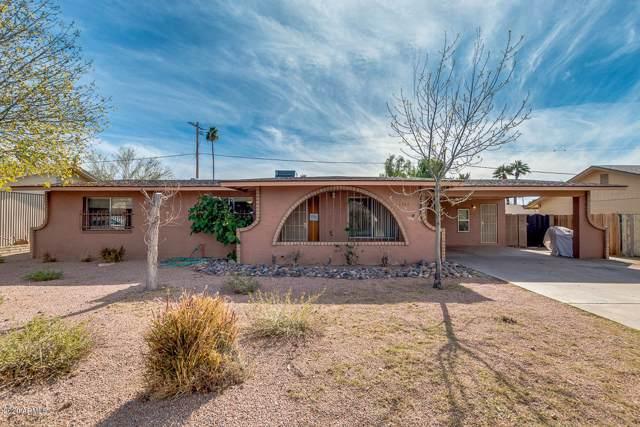 1945 E Nielson Avenue, Mesa, AZ 85204 (MLS #6028644) :: The Helping Hands Team