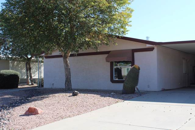 9037 E Michigan Avenue, Sun Lakes, AZ 85248 (MLS #6028653) :: Relevate | Phoenix