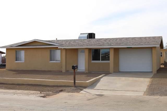 11132 N Faldale Road, Casa Grande, AZ 85122 (MLS #6028661) :: My Home Group