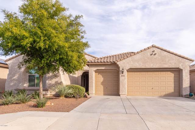 8409 N 181ST Drive, Waddell, AZ 85355 (MLS #6028672) :: Kortright Group - West USA Realty