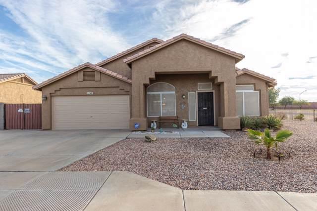 1461 S 80TH Street, Mesa, AZ 85209 (MLS #6028673) :: Kortright Group - West USA Realty