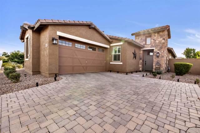 10409 E Durant Drive, Mesa, AZ 85212 (MLS #6028675) :: Yost Realty Group at RE/MAX Casa Grande